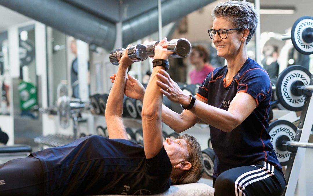 Økonomisk og helbredsmæssigt sundere fitness