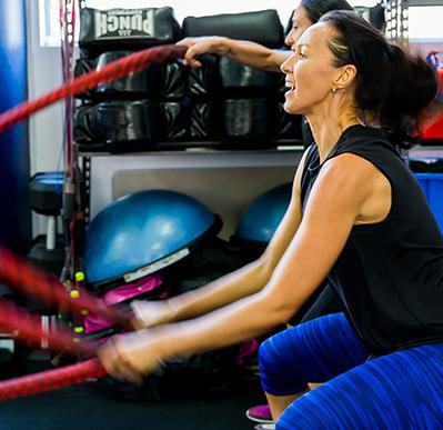 Boutique Fitness vækster bigtime i London lige nu