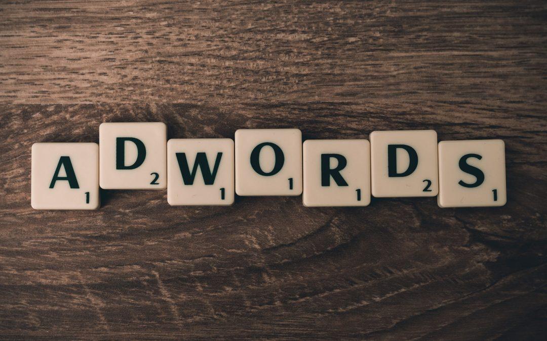 Derfor har SEO og Google Adwords stor betydning for din omsætning