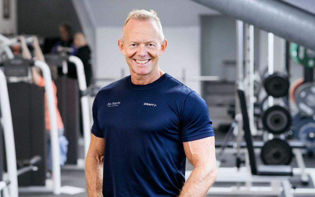 Corona pas i Fitness branchen?